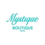 Mystique Boutique NYC coupons