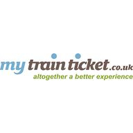 Mytrainticket coupons