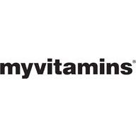 myvitamins.com coupons