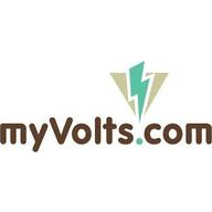 MyVolts coupons