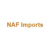 NAF Imports coupons
