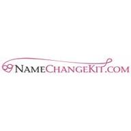 NameChangeKit.com coupons