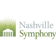 Nashville Symphony coupons