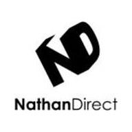 Nathan Direct coupons