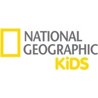National Geographic Kids coupons