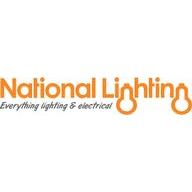 National Lighting coupons