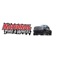National Tire And Wheel coupons