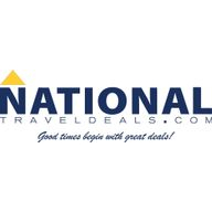 National Travel Deals coupons