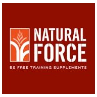 Natural Force coupons
