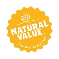 Natural Value coupons