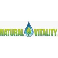 Natural Vitality coupons