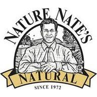 Nature Nate's coupons