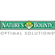 Nature's Bounty Optimal Solutions coupons