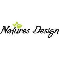 Natures Design coupons