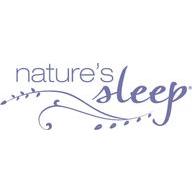 Nature's Sleep coupons
