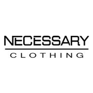 Necessary Clothing coupons