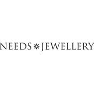 Needs Jewellery coupons