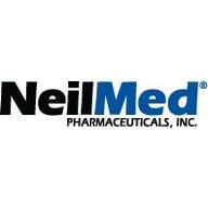 Neilmed Pharmaceuticals coupons