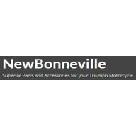 New Bonneville coupons