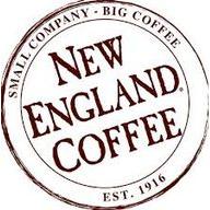 New England Coffee coupons