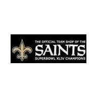New Orleans Saints Team Shop coupons