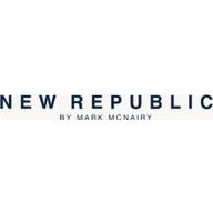 New Republic coupons