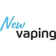 New Vaping coupons