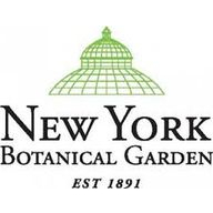 New York Botanical Garden coupons