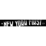 New York First coupons