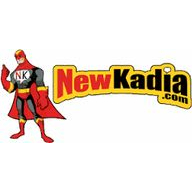 NewKadia coupons