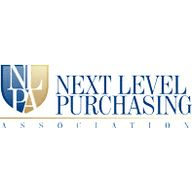 Next Level Purchasing Association coupons