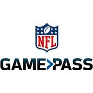 NFL Game Pass coupons