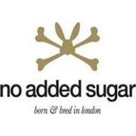 no added sugar coupons