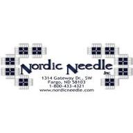 Nordic Needle coupons