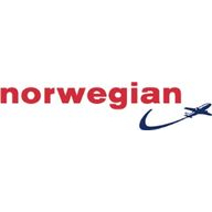 Norwegian Air coupons