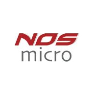 NOS Microsystems Ltd. coupons