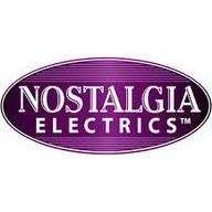 Nostalgia Electrics coupons