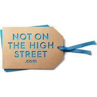 Notonthehighstreet.com coupons