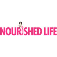 Nourished Life coupons