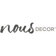NousDecor coupons