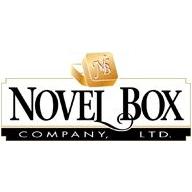 Novel Box coupons