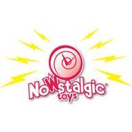 Nowstalgic Toys, Inc. coupons
