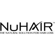 Nu-Hair coupons