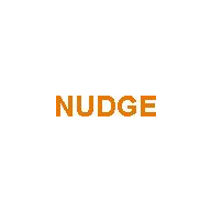 NUDGE coupons