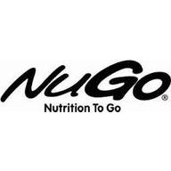 NuGo coupons