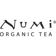 Numi Tea coupons
