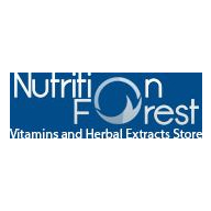 Nutrition Forest coupons