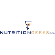 Nutrition Geeks coupons