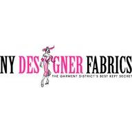 NY Designer Fabrics coupons