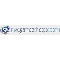 nzgameshop.com coupons